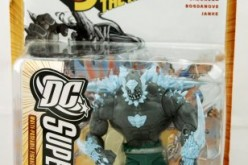 DC Superheroes 2007 Doomsday Increases In Value Since DC Infinite Earths Got Cancelled