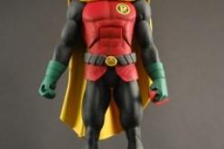 DC Club Infinite Earths 2014 – DCU Damian Wayne Is Coming