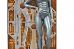 DST Announces Star Trek Seven Of Nine Female Fatales Statue