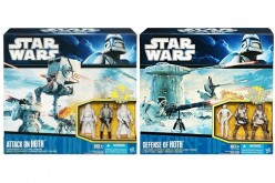 Star Wars Hoth Battle Packs Available To Pre-Order At BigBadToyStore