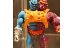 Masters Of The Universe Classics 2014 Two Bad Now A Club Eternia Exclusive