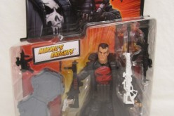 Marvel Legends 2013 Wave 2 Marvel Knights Punisher Variant At Nerd Rage Toys