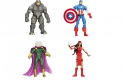 Marvel Universe 2013 Wave 1 In Stock At BigBadToyStore