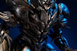 Transformers Revenge of the Fallen Megatron (Prime 1 Studio) Pre-Orders Are Live