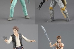 Star Wars The Black Series 6 Inch Wave 2 Pre-Orders At Amazon