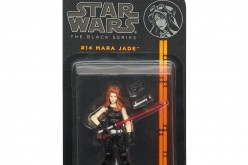 Star Wars The Black Series 3.75 Inch Wave 2 Pre-Orders At Amazon