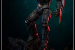 Striker Eureka Pacific Rim Statue Pre-Orders Go Live