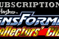 Transformers Collectors' Club FSS 2.0 Details Revealed