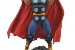 Marvel Select Classic Thor Pre-Orders At BigBadToyStore