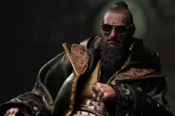 Hot Toys Iron Man The Mandarin Sixth Scale Pre-Orders Are Live