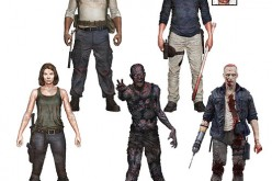 The Walking Dead TV Series 5 Clearer Images & Pre-Orders At Entertainment Earth