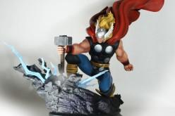 Bowen Designs Red Skull, Thor, Stryfe & Green Goblin Statues Pre-Orders Go Live