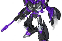 Transformers Collectors' Club FSS 2.0 Barricade Revealed