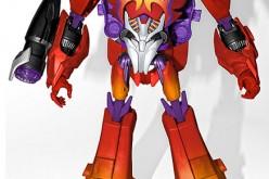 Transformers Collectors' Club 2014 Membership Incentive Figure Beast Wars Rampage (aka Protoform X) & Transmutate Announced