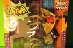 Mattel's Batman Classic TV Series Batman And Robin 2-Pack Review
