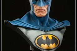 Batman: Modern Age Life-Size Bust Pre-Orders Go Live