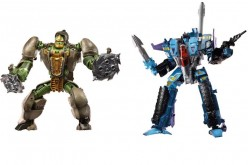 Transformers Generations 2013 Voyager Wave 5, Deluxe 2014 Wave 1 Pre-Orders, Clearance Sale At BBTS
