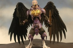 Gothitropolis The Ravens Final Wings Revealed