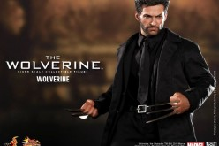 Hot Toys The Wolverine Sixth Scale Figure Preview