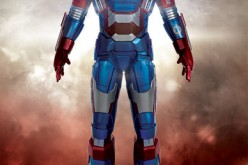 Iron Man 3 Iron Patriot & War Machine Marvel Life-Size Figures Pre-Orders Go Live