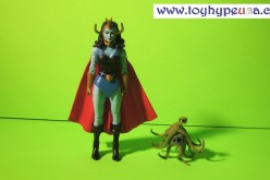 Masters Of The Universe Classics Shokoti Review