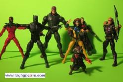 Marvel Legends 2013 Wave 2 Review