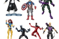 Sponsor News: Entertainment Earth – Marvel Legends 2013 Wave 5 In Stock & Marvel Universe Wave 5 Pre-Orders