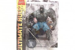 Marvel Select Ultimate Hulk Re-Issue Coming Q1, 2014