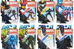 Sponsor News: Entertainment Earth – Marvel Universe 3.75 Inch 2013 Wave 3 In Stock