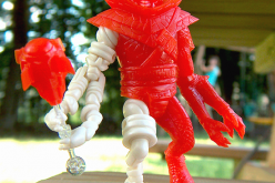 Power Lords & Glyos Combo Images