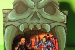 SDCC 2013 Exclusive Masters Of The Universe He-Man & Skeletor Mini-Figures Review