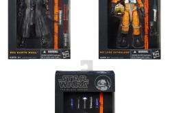 Sponsor News: Nerd Rage Toys – Star Wars The Black Series 6 Inch On Sale