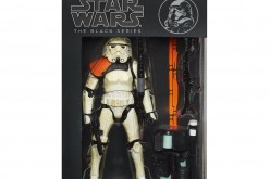 Amazon Price Drop For Star Wars The Black Series 6 Inch Wave 1