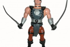 MOTUC 2014 Blade Inspired By Vintage Toy, Not 1987 Film Likeness