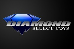 Diamond Select Toys Shipping Update November 2014 – Spring 2015