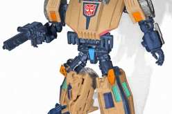 Transformers Collectors' Club Figure Subscription Service 2.0 Autobot Fisitron First Look