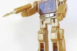 Transformers Special Edition Linkin Park Soundwave Released