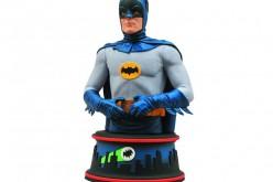 DST Batman 1966 TV Series Bust