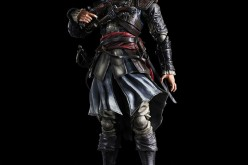 Square Enix: Edward Kenway & Connor Kenway Collectible Figures Pre-Orders Go Live