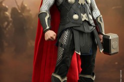 Hot Toys: Thor Sixth Scale Figure Pre-Orders Go Live