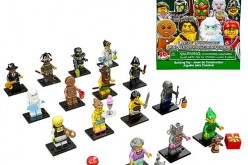 Sponsor News: Entertainment Earth – LEGO Sale, Mini-Figures Wave 11 In Stock