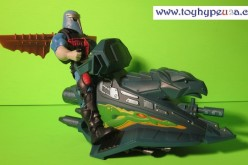 Masters Of The Universe Classics Sky High With Jet Sled Review