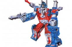 Transformers Masterpiece MP-22 Ultra Magnus With Trailer Perfect Edition Announced
