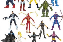 Sponsor News: Entertainment Earth – G.I. Joe Retailation Wave 5, Marvel Universe Waves 4 & 5 In-Stock