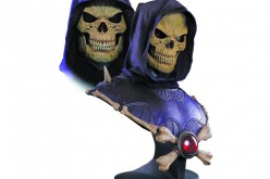 Masters Of The Universe Life-Size Scale Skeletor Bust Pre-Orders At BigBadToyStore