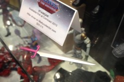 NYCC 2013 – MOTUC Pink Sword Hinted At The Mattel Booth
