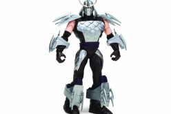 Playmates Toys TMNT Shredder Version #2 In-Stock At Amazon For $11.99