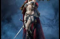 Red Sonja Premium Format Figure Pre-Orders Go Live