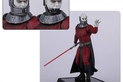 Sponsor News: Entertainment Earth – Star Wars Knights Of The Old Republic Darth Malak Statue By Gentle Giant In-Stock