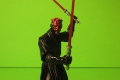 Star Wars The Black Series 6 Inch Darth Maul Review